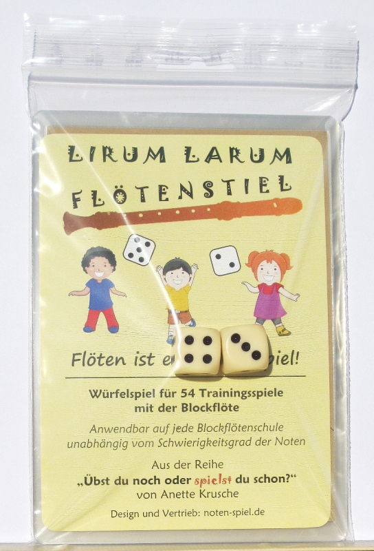 Lirum Larum Schwerin